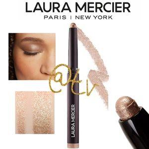 2/$25 Laura Mercier Metallic Taupe Caviar Stick